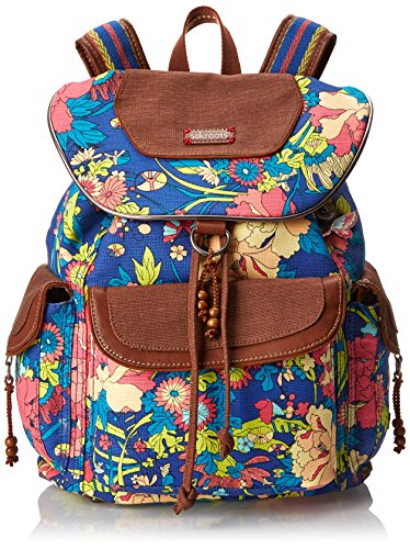 Cute and Fun Canvas Backpacks
