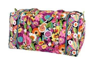 Cute Duffle Bags for Women