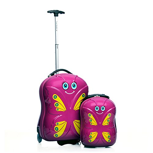 cute suitcases for children