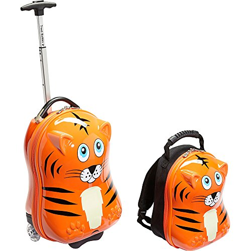 FUN TIGER Suitcases