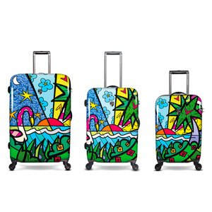 Fun Britto Luggage