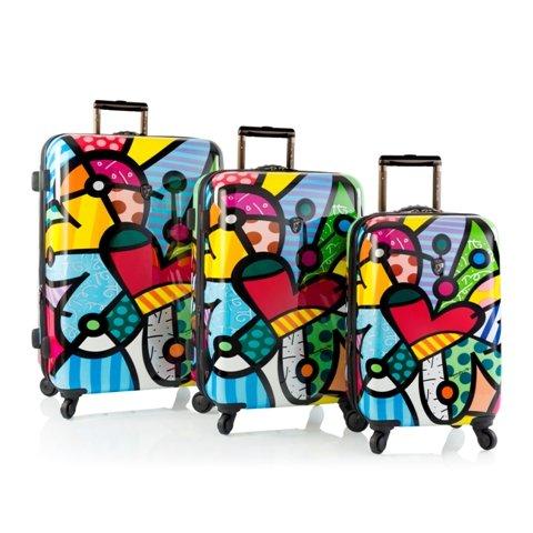 Britto Suitcases