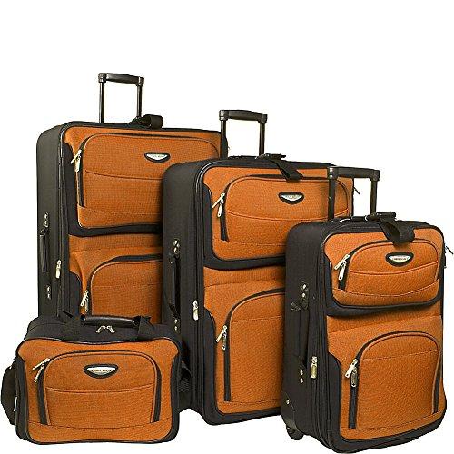 Cheap 4 Piece Luggage Sets