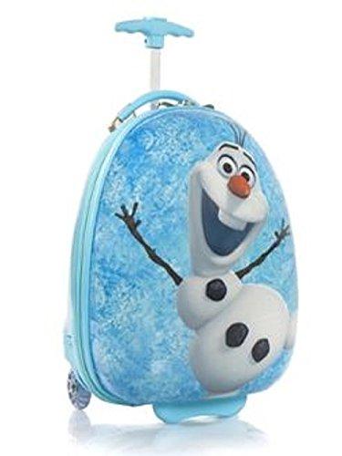 Olaf Suitcase