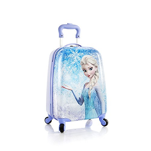Disney Frozen Elsa Suitcase