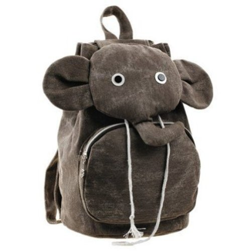 elephant shaped backpack