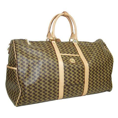 Elegant Duffle Bag