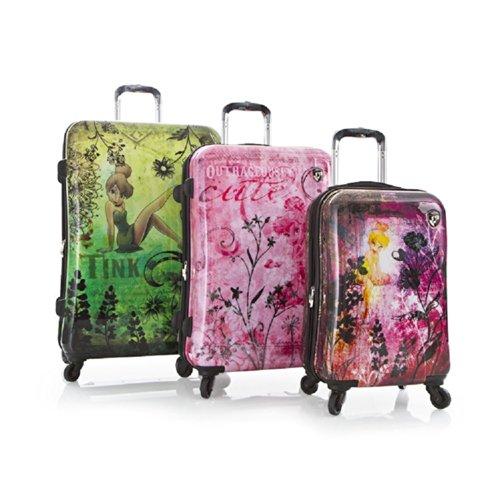 disney suitcases