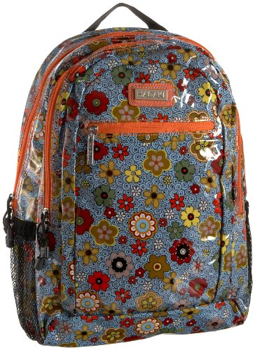 Hadaki Cool Floral Backpack