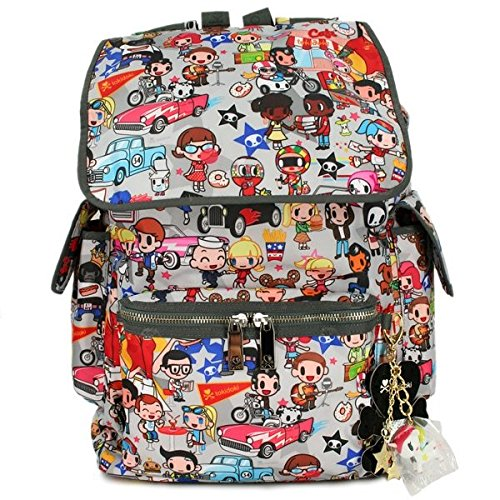 Cool Tokidoki Backpack