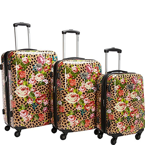 pretty luggage
