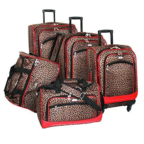 luggage for teenage girls