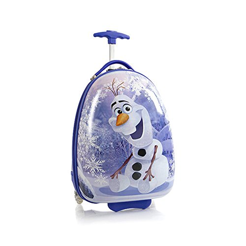 Olaf Suitcase for Kids