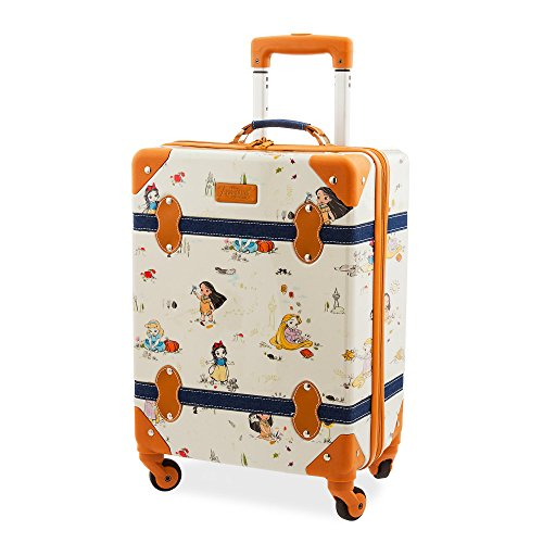 disney suitcase for girls
